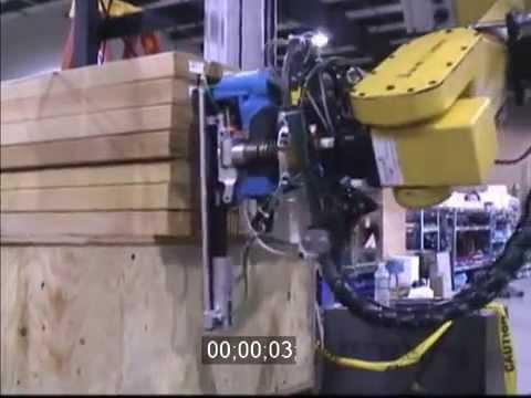 Embedded thumbnail for Lumber Tagging